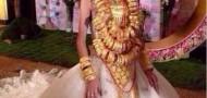 zhongshan bling wedding gold bracelets