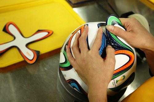 brazica ball football world cup