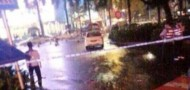 dongguan street crossing stabbing