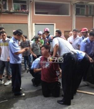 jiangmen student stabbing teacher