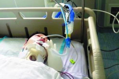 massage unconscious paralysis shenzhen