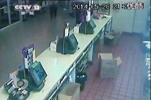 mcdonalds attack cult religious restaurant shandong zhaoyuan