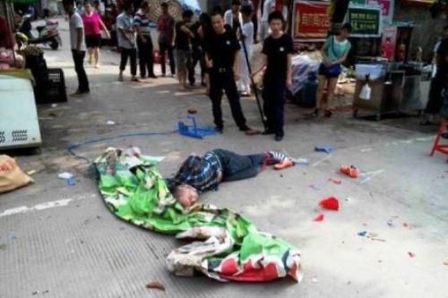 shaoguan stabbing zhenjiang