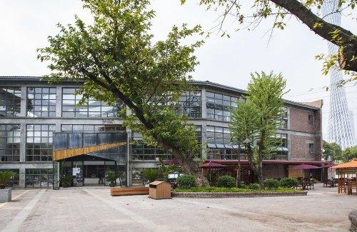 tencent guangzhou office