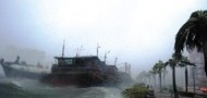 rammasun typhoon rain wind extreme weather
