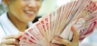 renminbi cash money