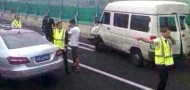 shanghai traffic accident foreign good samaritans