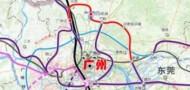 tricity subway guangzhou shenzhen dongguan pearl river delta megacity subway