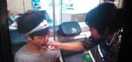 tianhe district guangzhou knife attack