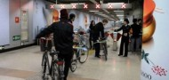 expats bikes rejected metro beijing