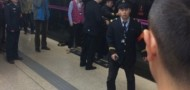 beijing subway platform safety door fatality