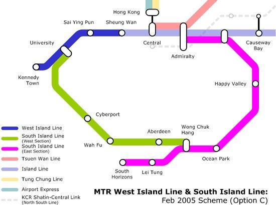 future hong kong subway