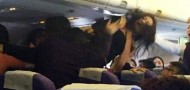 chongqing hong kong airline fight