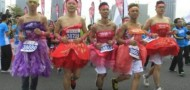 shenzhen 2014 marathon