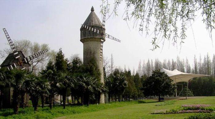 dongping park