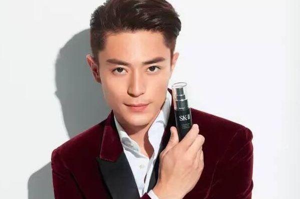 fresh meat beauty products huo jianhua skii 14