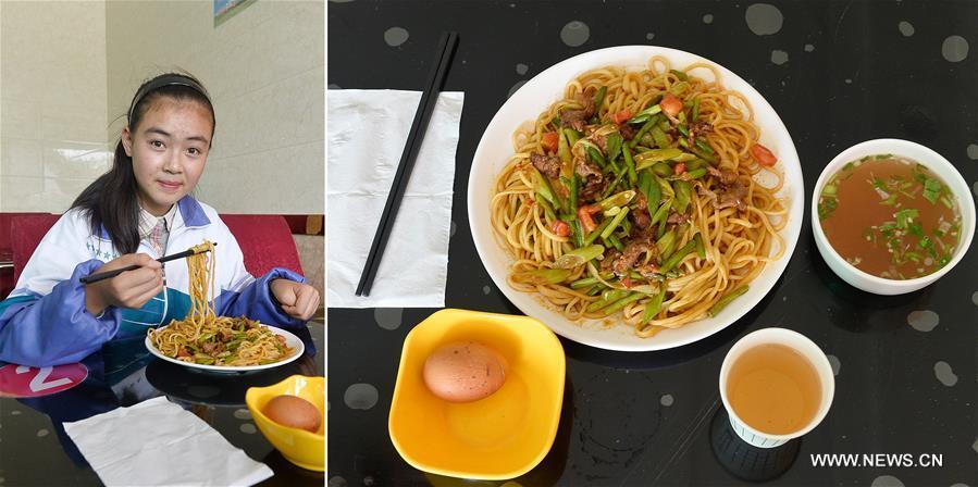 Zheng S Chinese Food
