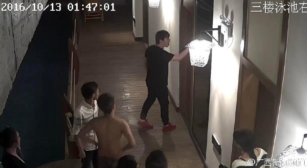 loud sex mob justice