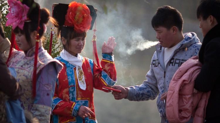 beijingsmoking